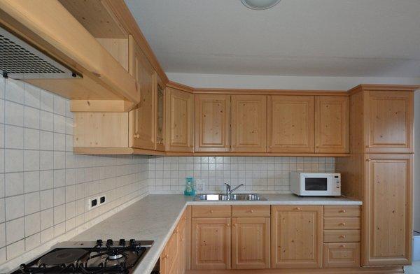 Foto der Küche Lalunch