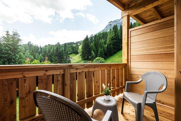 Foto del balcone Miramonti