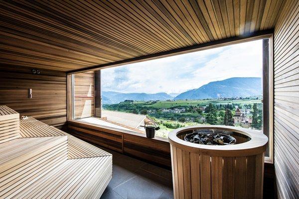 Foto der Sauna St. Michael