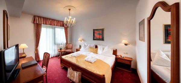 Foto vom Zimmer Hotel Christof