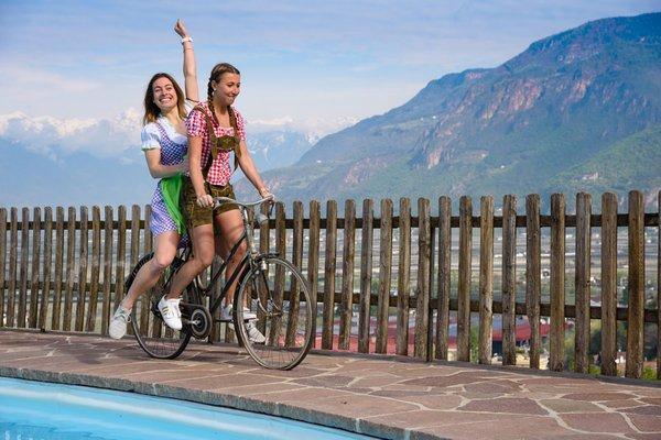 Attività estate Bolzano e dintorni