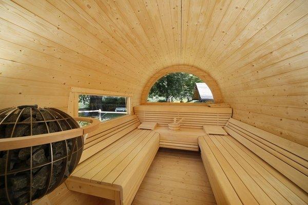 Photo of the sauna Frangarto / Frangart