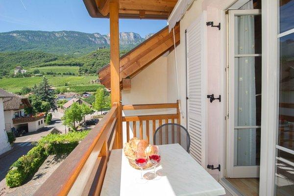 Foto del balcone Angerheim