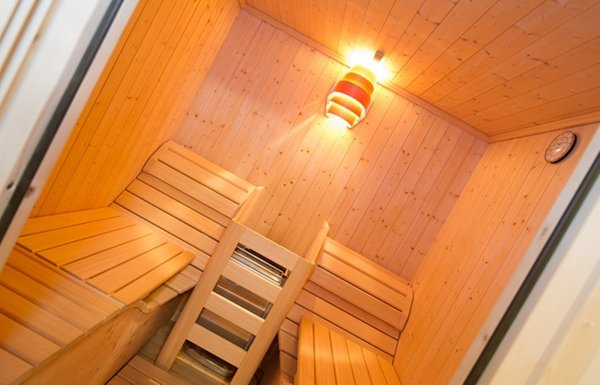 Foto della sauna Appiano sulla Strada del Vino