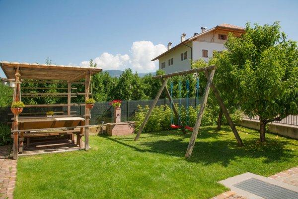 Photo of the garden Appiano sulla Strada del Vino / Eppan an der Weinstrasse