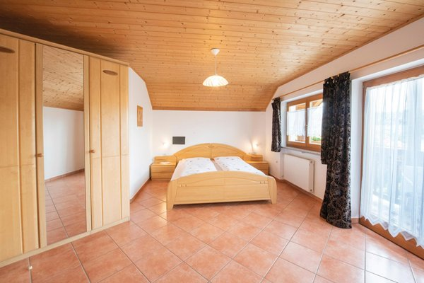 Foto della camera Appartamenti in agriturismo Meral in Körbelhof