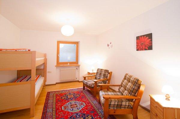 Foto della camera Appartamenti in agriturismo Tinnerhof