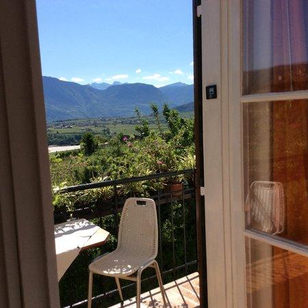 Foto del balcone Haus Haas