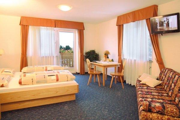 Foto vom Zimmer Gasthof St. Ulrich