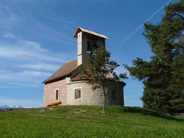 Gasthof St. Ulrich TradItDeEn [it=San Genesio - Val Sarentino - Meltina, de=Jenesien - Sarntal - Mölten, en=San Genesio - Val Sarentino - Meltina / Jenesien - Sarntal - Mölten]