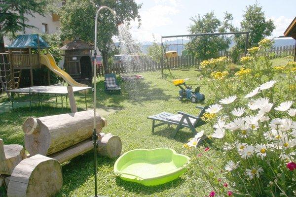 Foto vom Garten Schlaneid (Mölten)