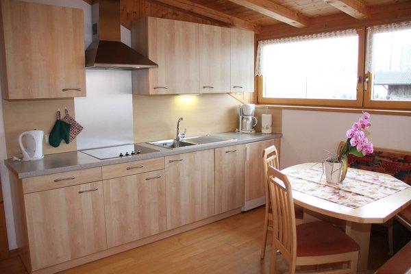 Foto der Küche Neu-Schötzerhof