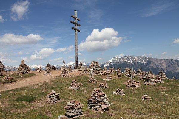 Bildergalerie Bozen und Umgebung Sommer