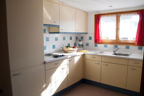 Foto der Küche Tratter