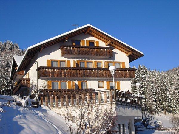 Winter presentation photo Hotel Langeshof