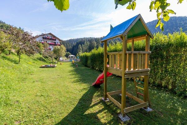 Photo of the garden Anterivo / Altrei