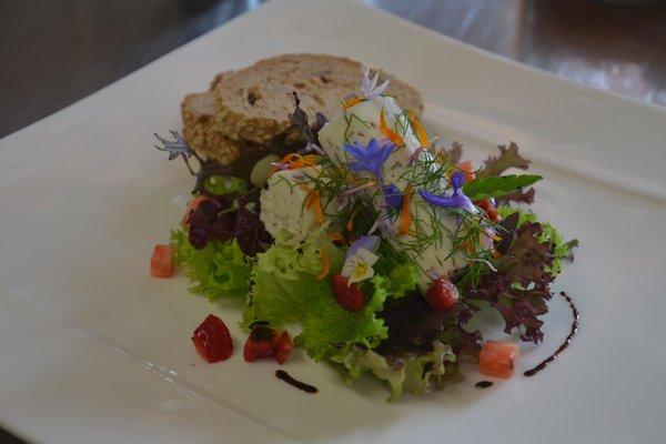 Rezepte und Gourmet-Gerichte Kürbishof