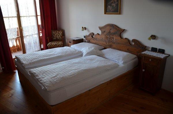 Foto vom Zimmer Zimmer mit Frühstück Kürbishof