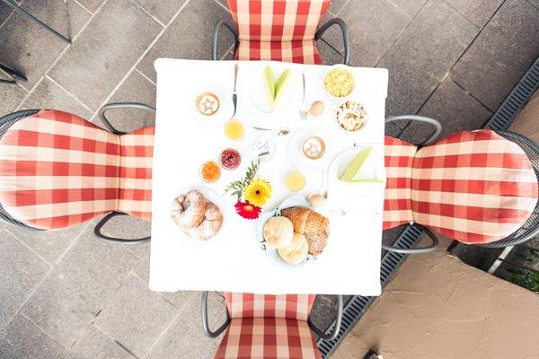 La colazione Hotel Winzerhof