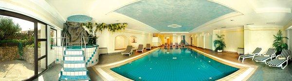 La piscina Hotel Winzerhof