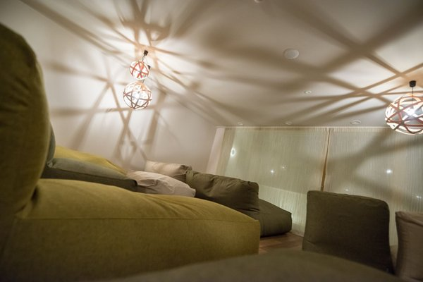 Foto della camera Hotel Tofana Explorer's Home