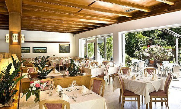 Summer presentation photo Restaurant Alla Torre / Zum Turm
