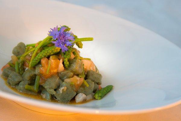 Ricette e proposte gourmet Ansitz Romani