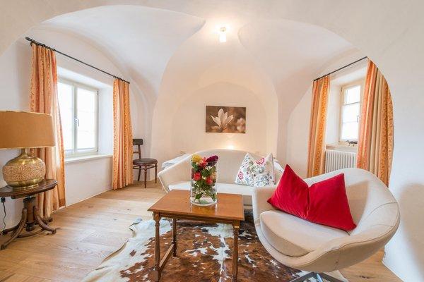 Foto della camera Camere + Appartamenti Ansitz Romani