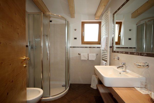 Photo of the bathroom Hotel Gran Risa
