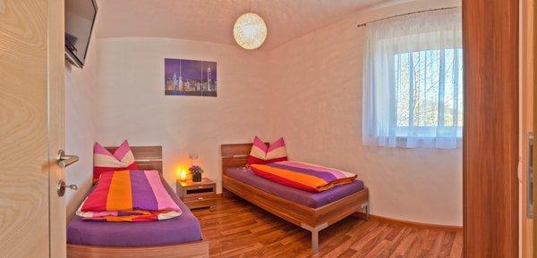 Foto della camera Appartamenti in agriturismo Sonnhof