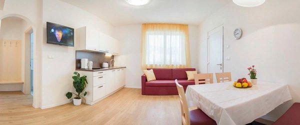 Ferienwohnungen auf dem Bauernhof Haus Rogginer - Tramin - Bozen und ...