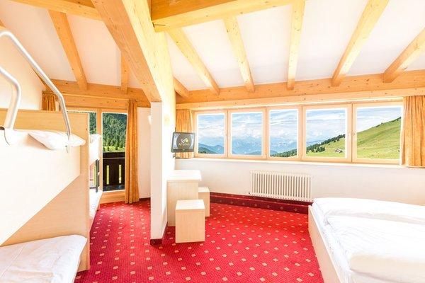 Foto della camera Hotel Corno Nero