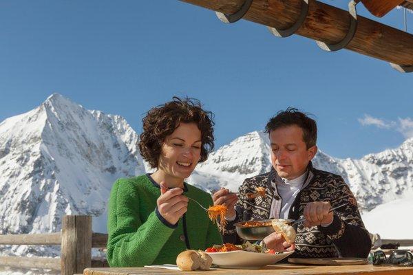 Foto di presentazione Madritschhütte - Rifugio