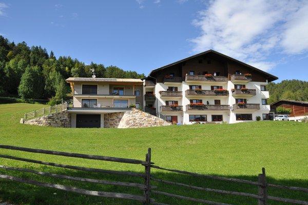 Foto estiva di presentazione Residence Scheidnerhof