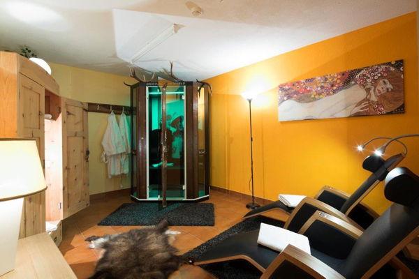 Foto del wellness Hotel Vajolet