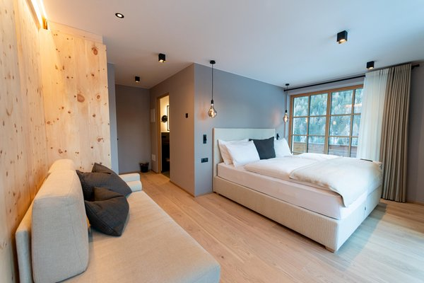 Photo of the room Alpine Hotel Penserhof
