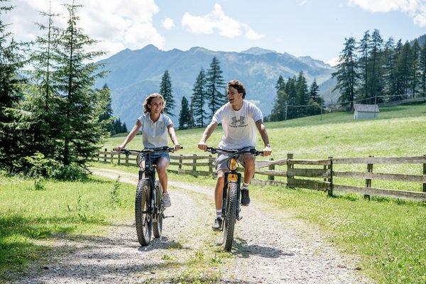 Summer activities Bolzano / Bozen and surroundings