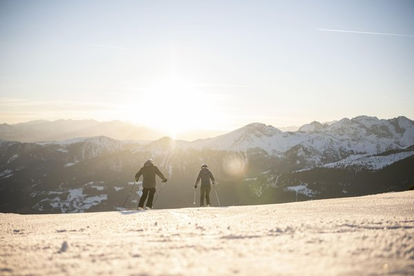 Winter activities Bolzano / Bozen and surroundings