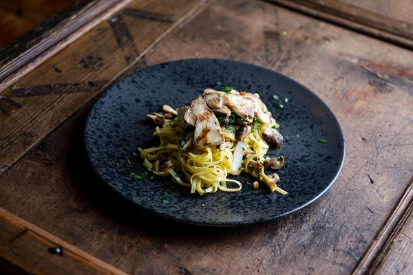 Recipes and gourmet-dishes Alpine Hotel Penserhof