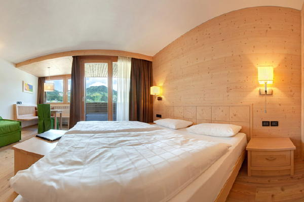 Bild Hotel Cavallino