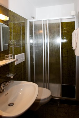 Photo of the bathroom Residence Bergerhof