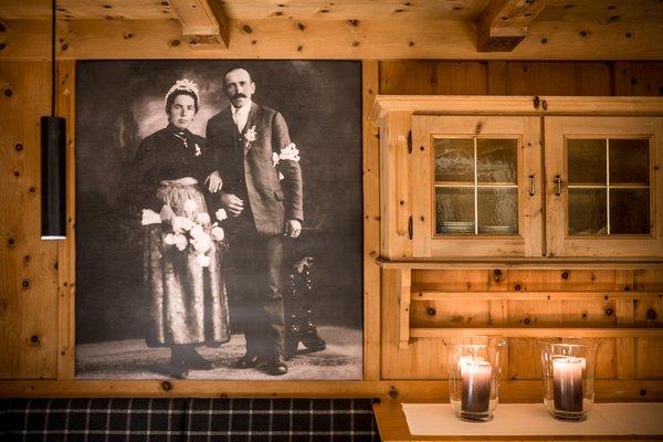 Foto della stube  Hotel Des Alpes