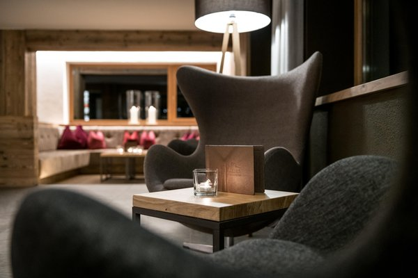 Foto del bar Hotel Des Alpes