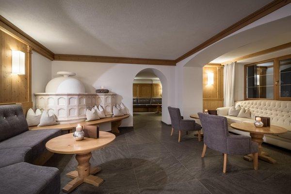 Photo of the stube Hotel Des Alpes