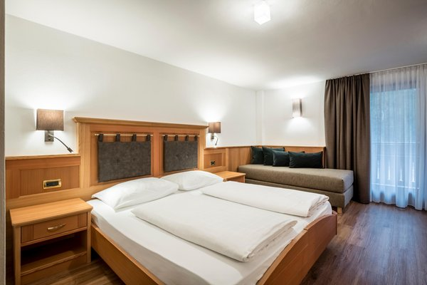 Photo of the room Hotel Des Alpes