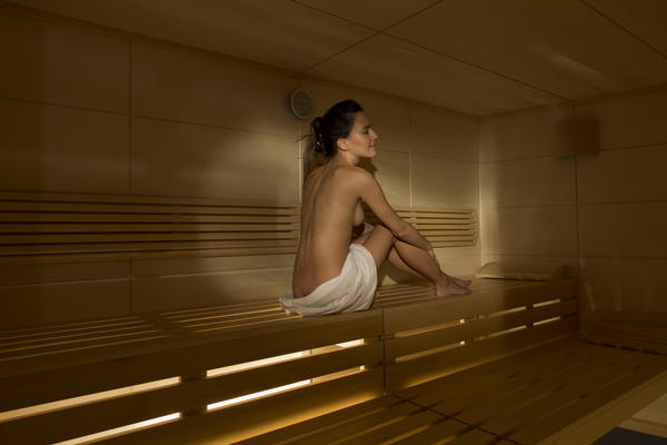 Foto del wellness Hotel Des Alpes