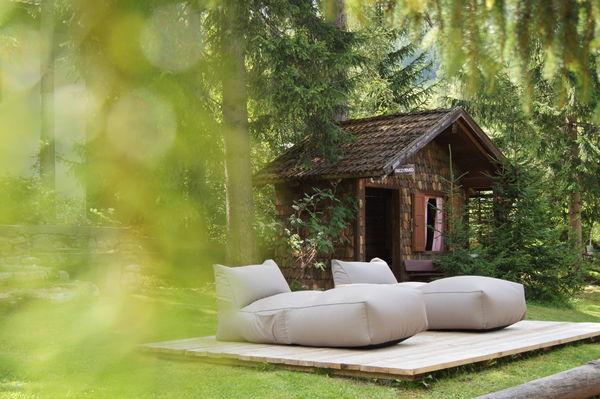 Foto del wellness Hotel Des Alpes