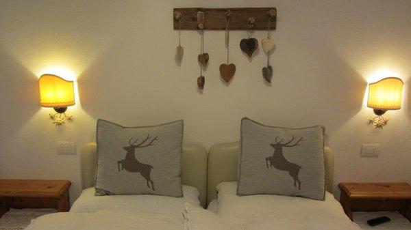 Foto della camera Appartamenti Fiori