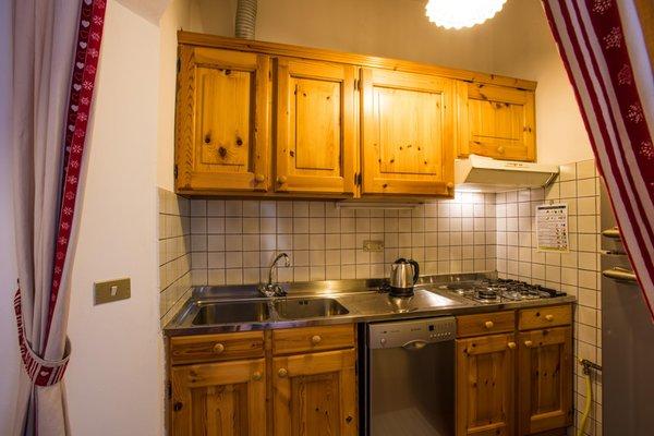 Foto della cucina Fiori