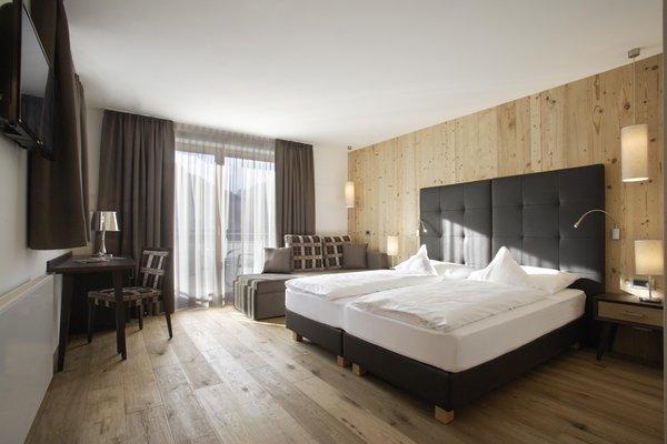 Foto della camera Hotel Ciasa Soleil